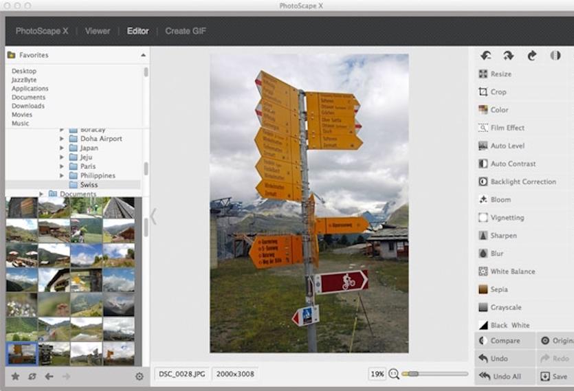 programma photoscape