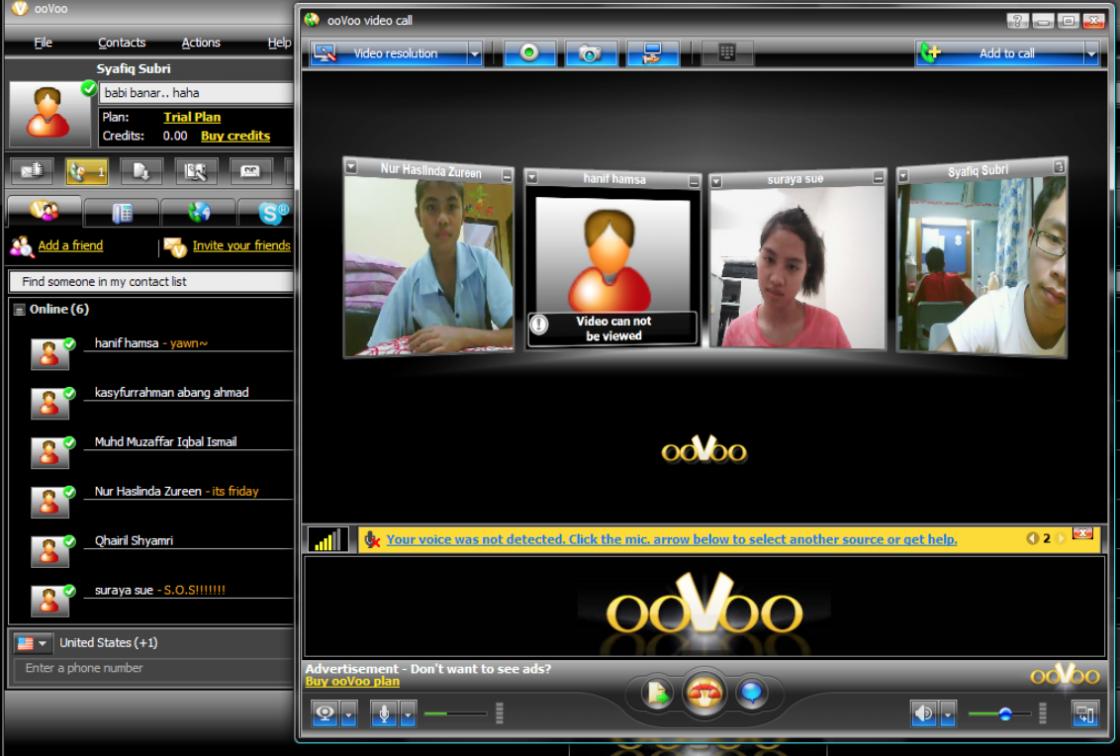 ooVoo gratis downloaden - Geschikt voor iOS, Android en