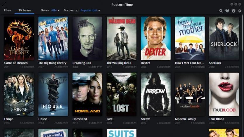 Ondertiteling downloaden voor al je films met subdownloader.