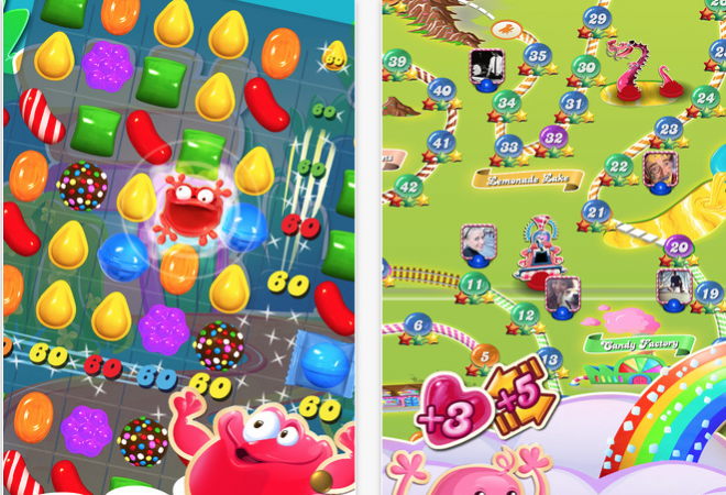 candy crush gratis download