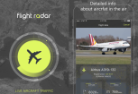 Flight Radar – Sky Scanner