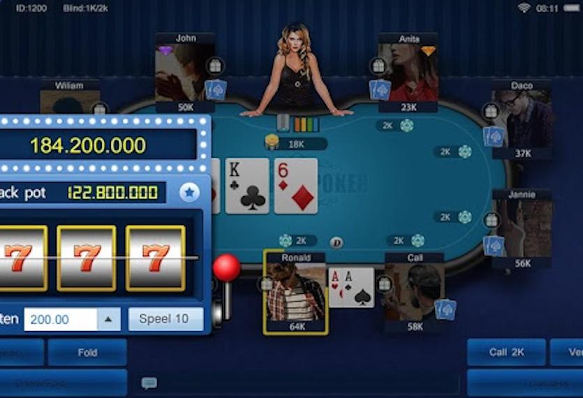3 card poker payouts