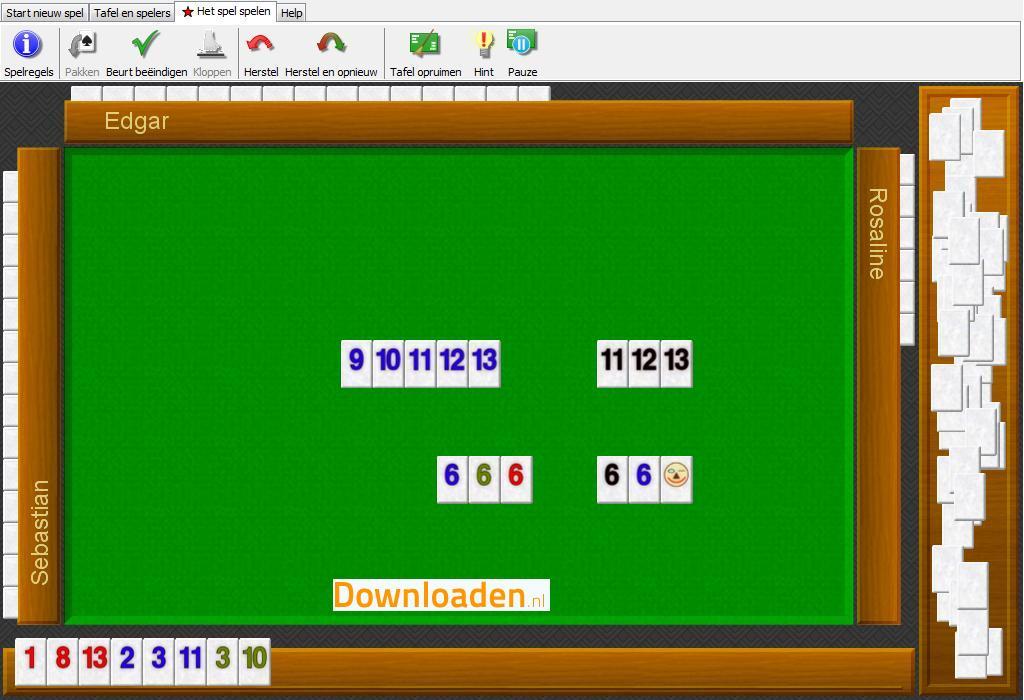 Rummikub Online Spielen Gegen Computer