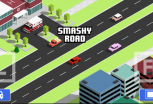 Smashy Road Wanted