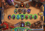 Hearthstone World of Warcraft
