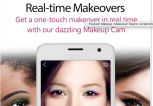 Youcam Makeup Makeover