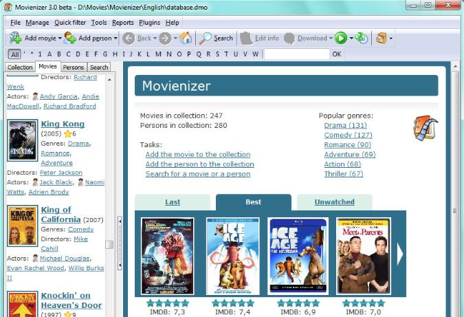 films bewerken gratis software